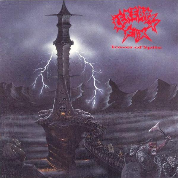 #CerebralFix #UnitedKingdom  Album: Tower to Spit (1990) https://youtu.be/-OjA0cy0YTEpic.twitter.com/mLypgk1EeQ