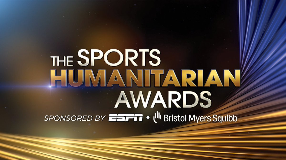 Bjkli On Twitter On June 21 Espn Will Air The Sports Humanitarian Awards And 2020 Espys For The Second Year The Billie Jean King Youth Leadership Award Will Be Presented To A