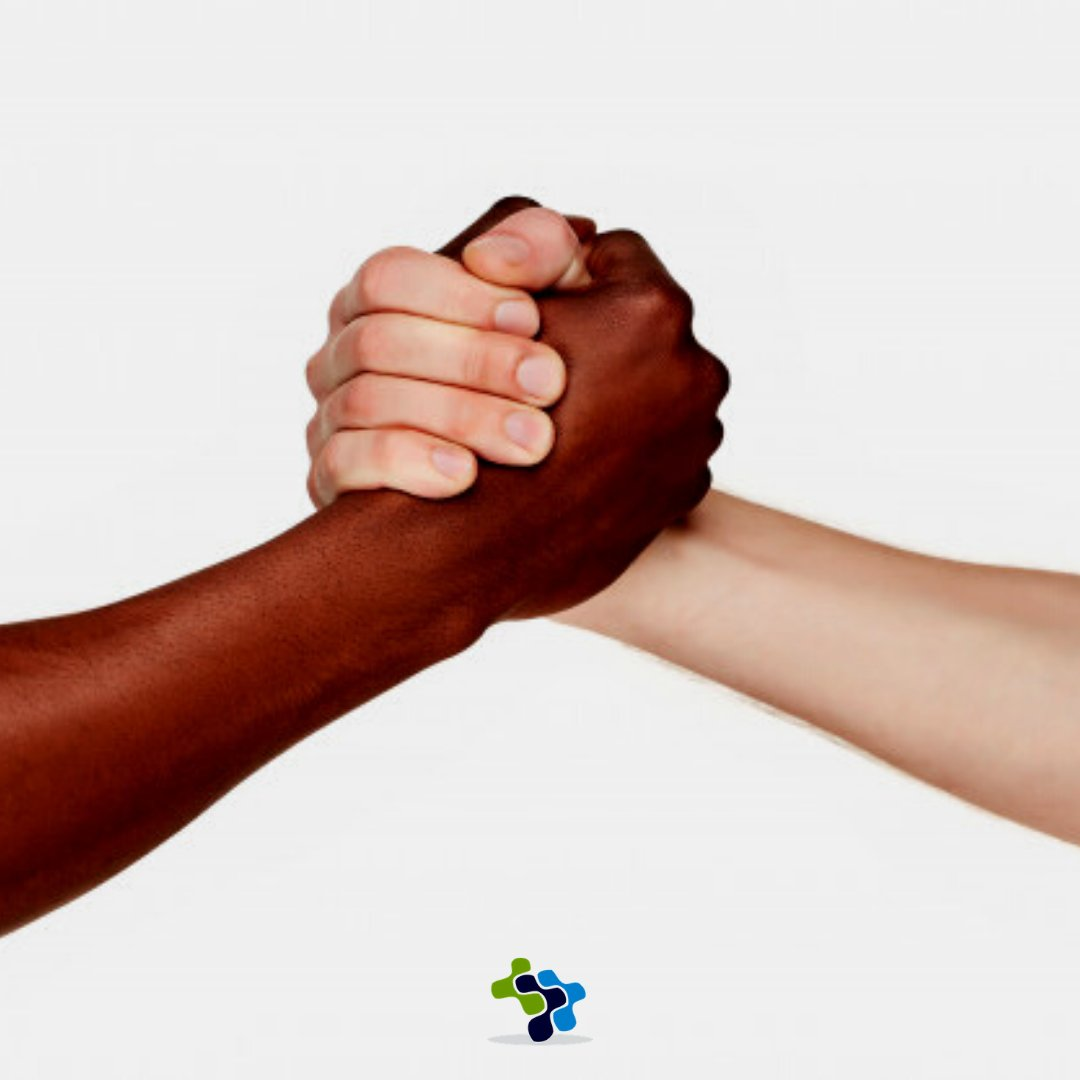 Racism and inequality don't just hurt our collective economic well-being — they disconnect us from our humanity and connection to each other. What do you think?  #economicjustice #racialequity #closingthegaps #letstalkaboutit<br>http://pic.twitter.com/kwKVbQfLJx