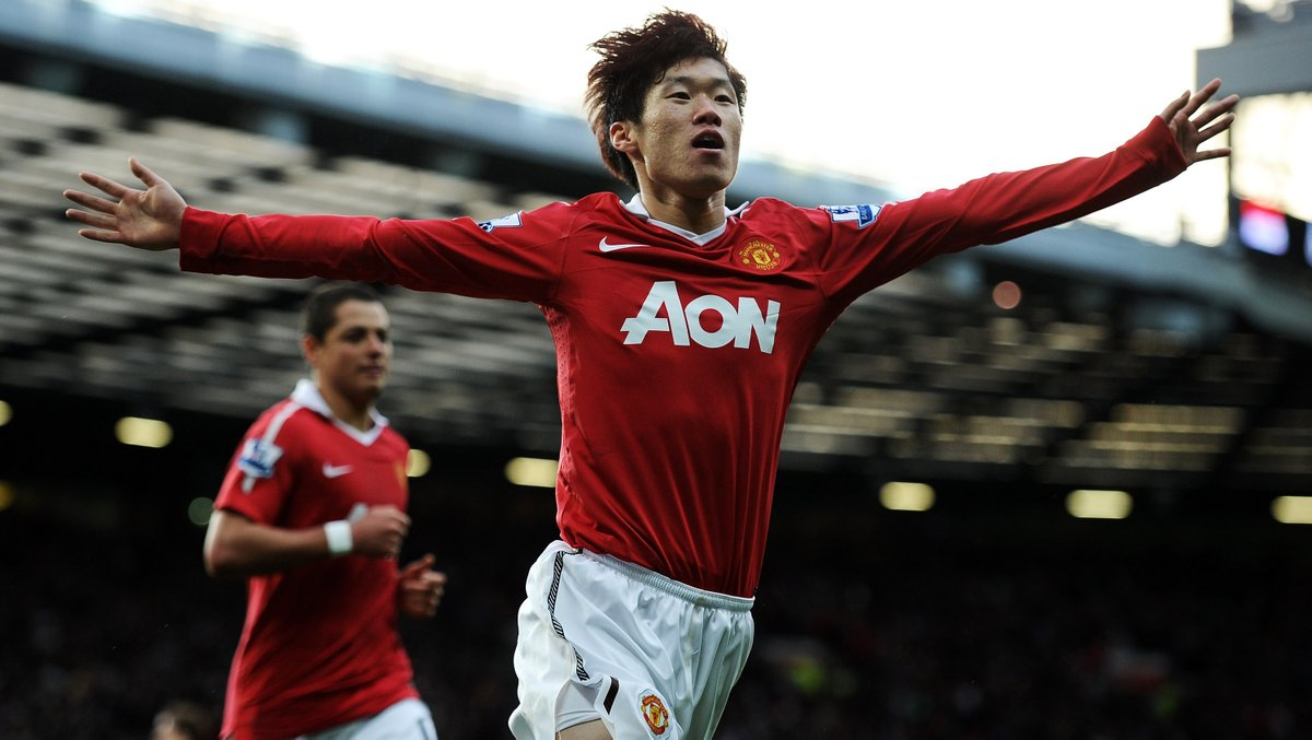 Name a more underrated player than Ji-sung Park. We'll wait.
