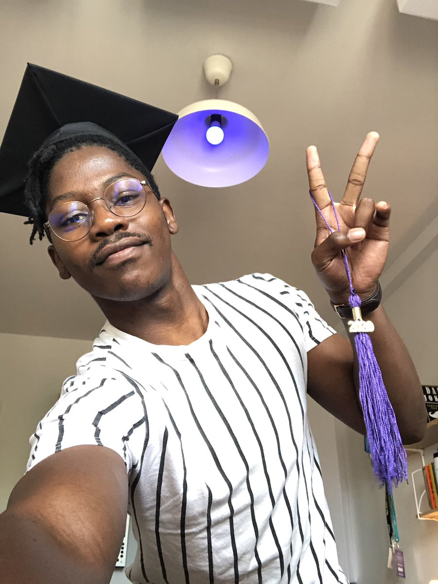 Graduated with my masters in Music Technlogy today - my degree came in the mail