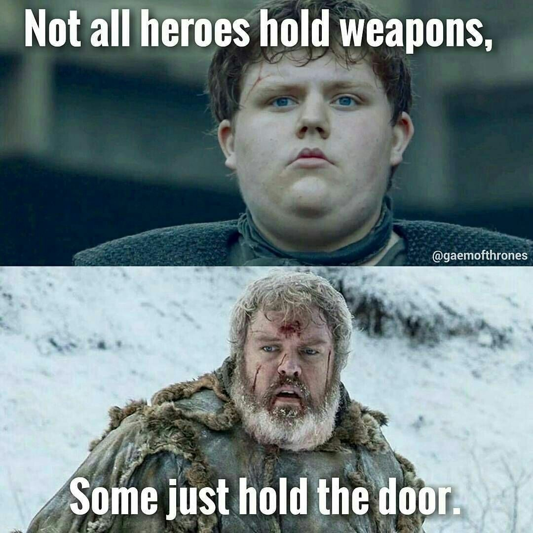 #GameOfThrones #ForTheThrone #hodor #holdthedoor   My plans.                          2020<br>http://pic.twitter.com/1D2H0lUf00
