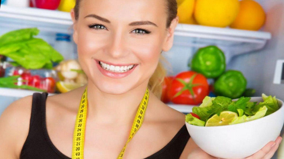 Правильное Похудение 16 Лет. Диета для подростков и правильное питание