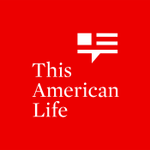 Image for the Tweet beginning: This American Life is the