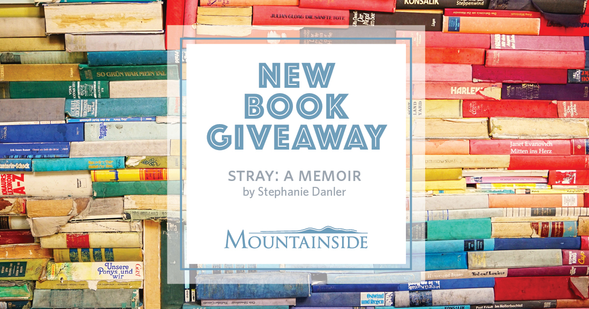 #GIVEAWAY!  Win a copy of Stray, a new memoir book about growing up in a family shattered by lies and #addiction, and of one woman's attempts to find a life beyond the limits of her past. To enter, visit:  https://mtsi.de/2AEQ3nA  #recovery #familydisease #soberstory @smdanlerpic.twitter.com/3wsUkUFWzt