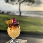 Image for the Tweet beginning: Missing your favorite Hualālai cocktails?
