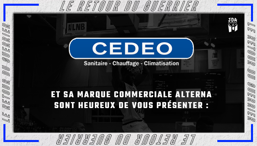 Image for the Tweet beginning: Cedeo et sa marque Alterna
