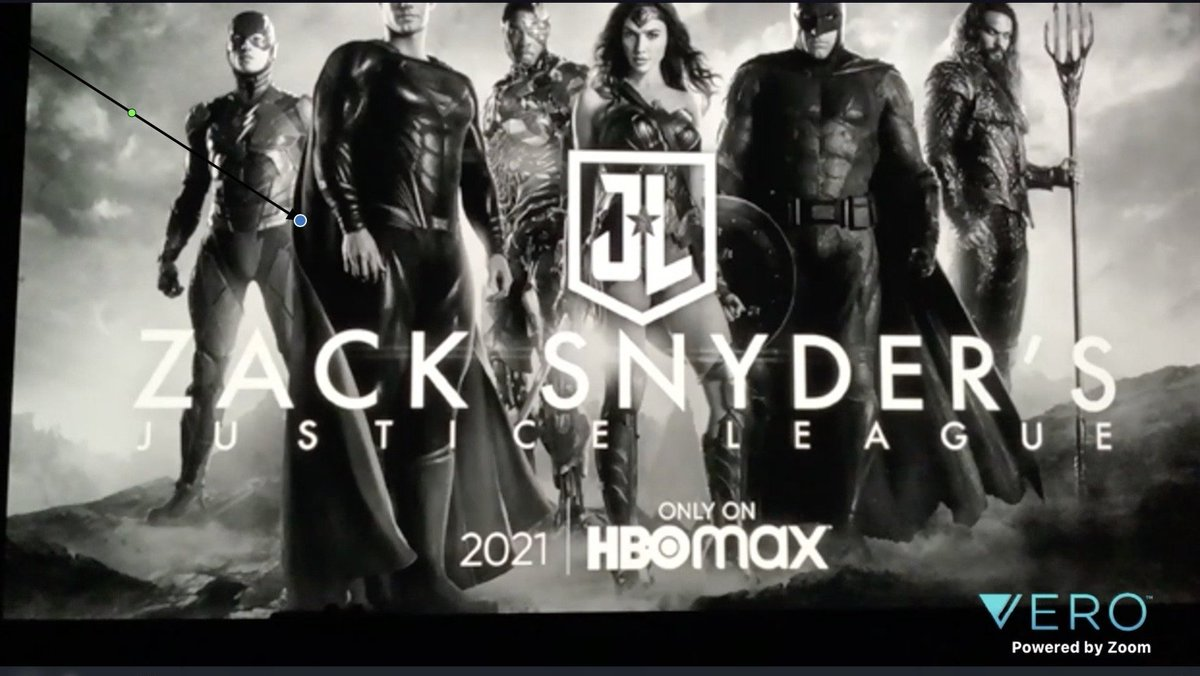Es oficial OMG !!! La versión de Snyder de la Justice League saldrá en HBOMax en 2021 !!! #ReleaseTheSnyderCut https://t.co/gUWjNGkaQB
