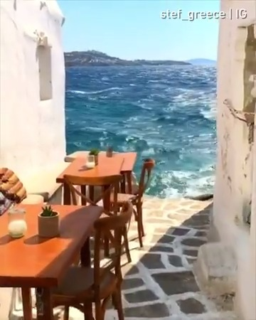 Kastro's Mykonos island  By stef_greece | IG https://t.co/mPoVzeilUP