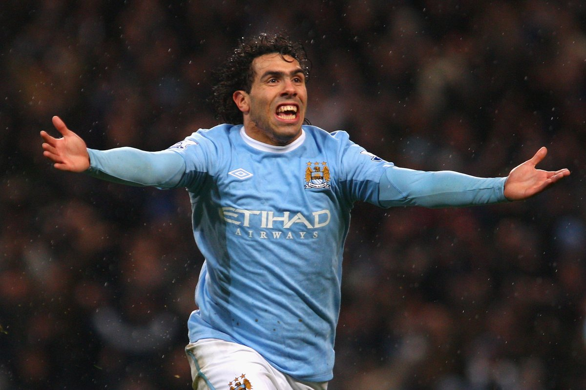🇦🇷 Here are @talkSPORTDrive's top 5 Argentinians, to play in England!  5. Jonás Gutiérrez 4. Sergio Aguero 3. Ricky Villa  2. Ossie Ardiles 1. Carlos Tevez  What do you make of this? 🤔 https://t.co/QTNsUHvcSm