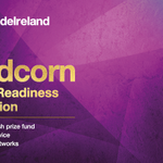 Image for the Tweet beginning: Applications for @Inter_Trade 2020 SEEDCORN