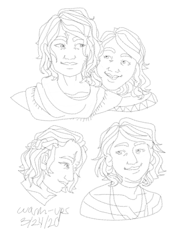 practice warm-ups ft. muriel, inanna, and my apprentice, kamali!  #thearcanagame #thearcana #thearcanamuriel #murielofthekokhuri #thearcanaapprentice #arcanaapprentice #artistsontwitterpic.twitter.com/zg7Vs3Iwr1