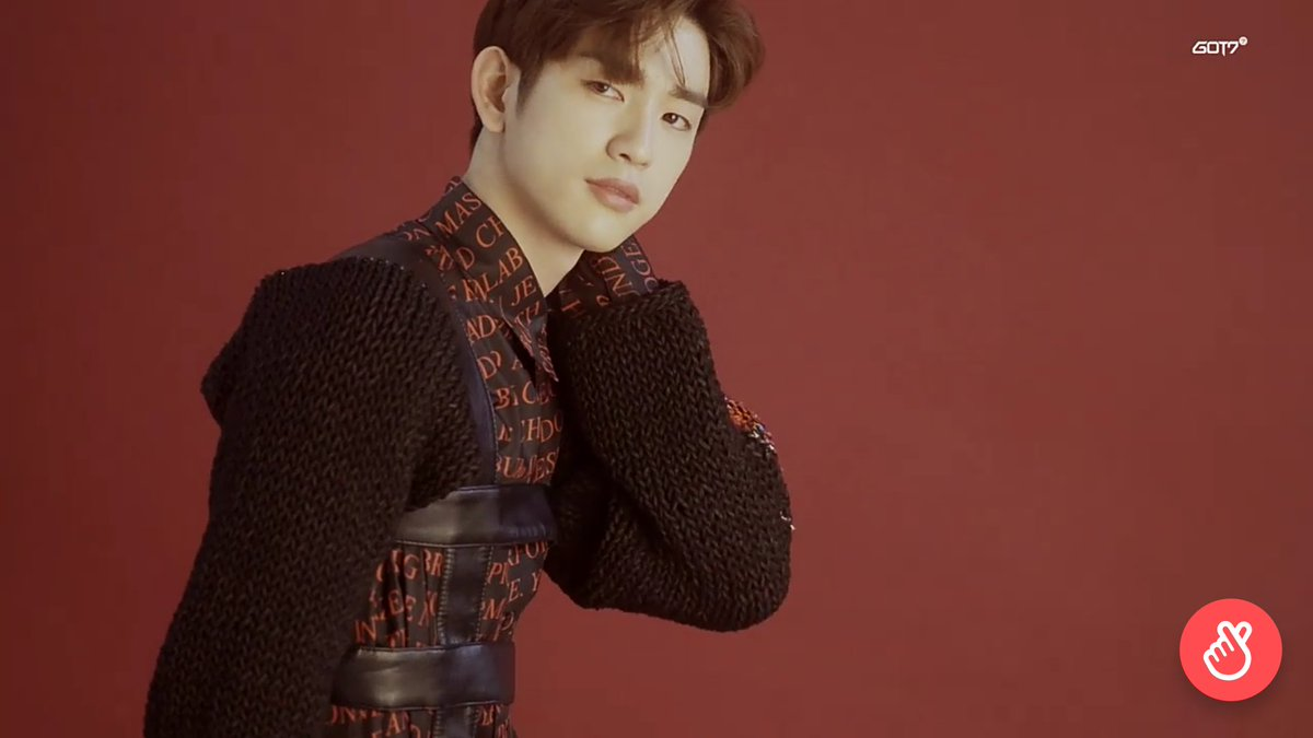 Let me bring back the #Jinyoung of this era  #GOT7  #갓세븐 @GOT7Official  #GOT7_SPINNINGTOP #GOT7_BETWEEN_SECURITY_AND_INSECURITY #GOT7_ECLIPSE #GOT7WORLDTOUR <br>http://pic.twitter.com/0h4IfAqCmX
