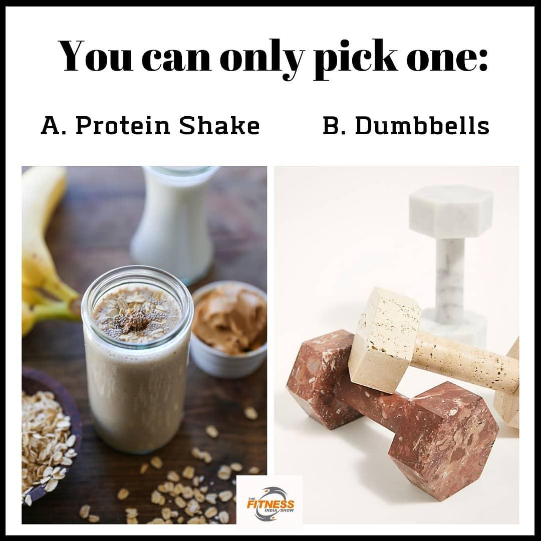 https://soo.nr/5r43  What would you rather choose to do? A or B  #fitnessgoals #fit #quarantineworkout #fitnesstransformation #fitnesslife #fitnessfreak #fitnessaddict #gym #funnymemes #memesrlife #memeteam  #floatsplit #yoga #yogamemespic.twitter.com/LZCjPMg3Zv