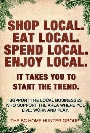 THE #BC HOME HUNTER GROUP We would like to take a moment & ask all #BritishColumbians & #Canadians - please support your LOCAL small businesses. #Vancouver #WestVan #NorthVan #Squamish #Whistler #WhiteRock #FraserValley #Okanagan #VancouverIsland #WestCoast #BCHomeHunter #Canada https://t.co/WD23utP0Ho