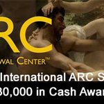 Image for the Tweet beginning: 15th INTERNATIONAL ARC SALON -