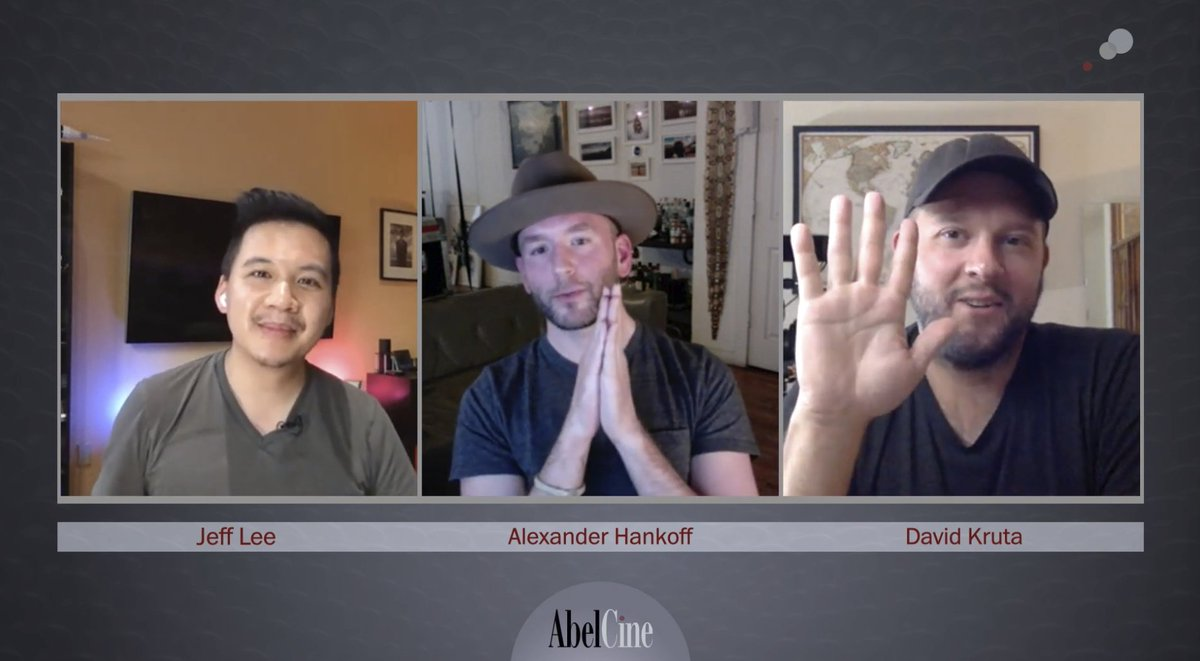 Missed yesterday's #CreativeForces Online with @hashtaghankoff and @dkruta?  Watch the full discussion with @jeffleephoto  on YouTube now http://youtu.be/AI071MVGzYQ | @ARRIChannel @SonyCinepic.twitter.com/dIvd4I7cOJ