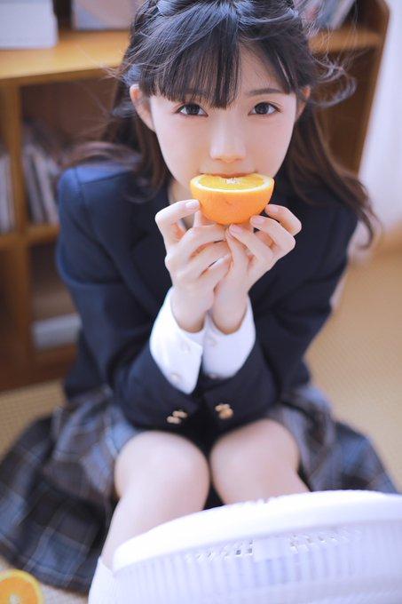 コスプレイヤー茶叶小果のTwitter画像4