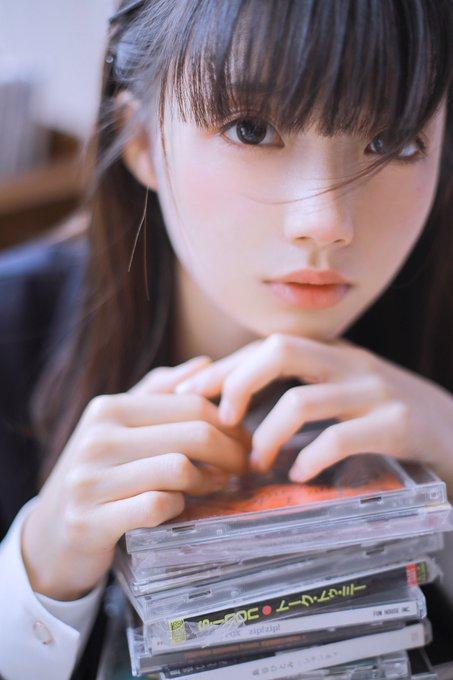 コスプレイヤー茶叶小果のTwitter画像3