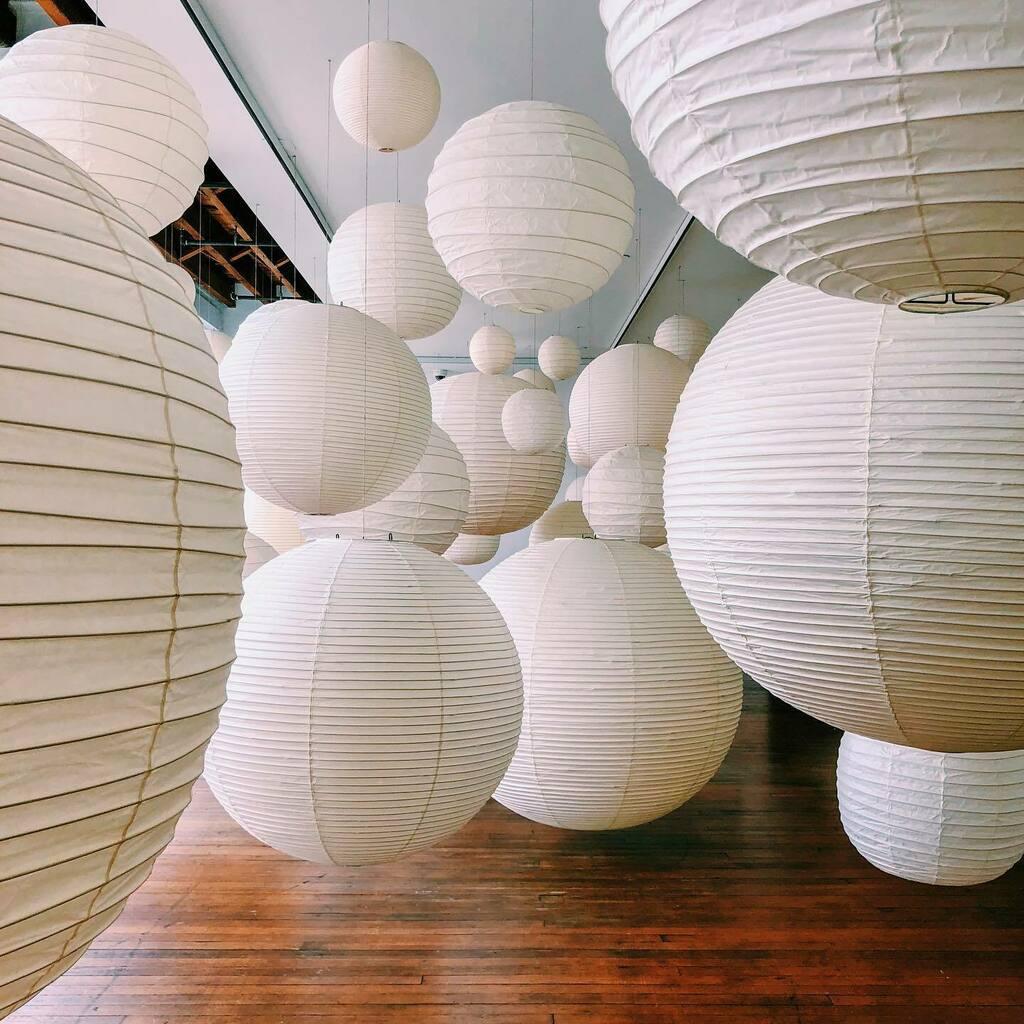 Noguchi Dreaming  __________________ #noguchi #akarilamp #noguchilamp #productdesign #design #diseño #vsco #vscocam #vscocam #vscodesign  #noguchimuseum #isamunoguchi #jdearchive https://instagr.am/p/CAbEcf4jOGH/pic.twitter.com/RvVfuetk8Y