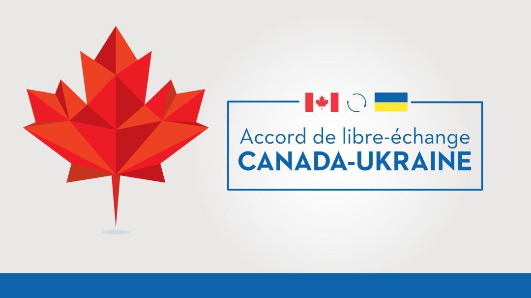 L'Accord de libre-échange Canada-Ukraine est la preuve que le Canada est déterminé à approfondir ses relations commerciales avec l'#Ukraine. Lisez ce que les Canadiens pensent d'une possible modernisation de l'ALECU 👉https://t.co/tYt3bAnxzq https://t.co/R4pZyyxFyH