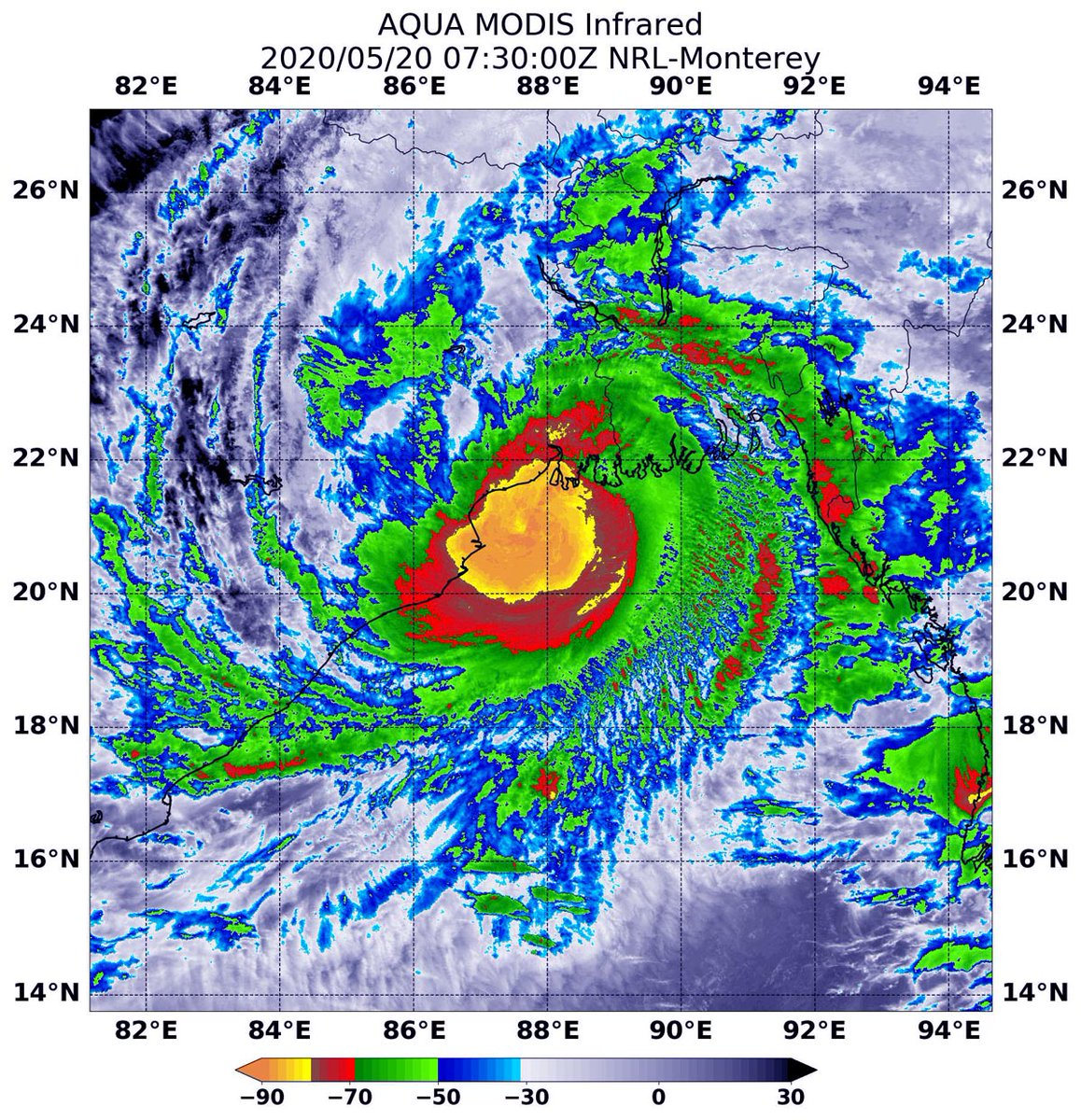 More satellite imagery of Amphan here: blogs.nasa.gov/hurricanes/202…