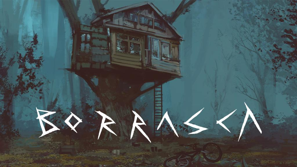 Get a first listen of Borrasca, a new podcast starring @colesprouse. Could the sudden disappearances of people in the town of Drisking, Missouri, be connected to a nearby mountain?