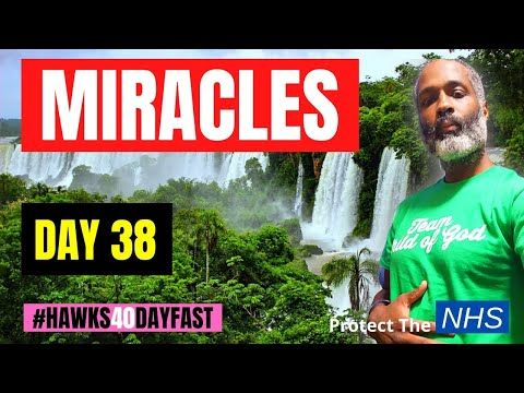 Wouldn't you like to be in a position for you yourself to perform those miracles?  #Hawks40DayFast #FastForAfrica #FastForNHS #MasksForAfrica #MasksForNHS #SupermanFast #ChildOfGod #Fitness #Production #Team #Celebration #Inspiration #Beastmode #Supernatural #TrueHawksSpirit https://t.co/xx4XrtHkHS