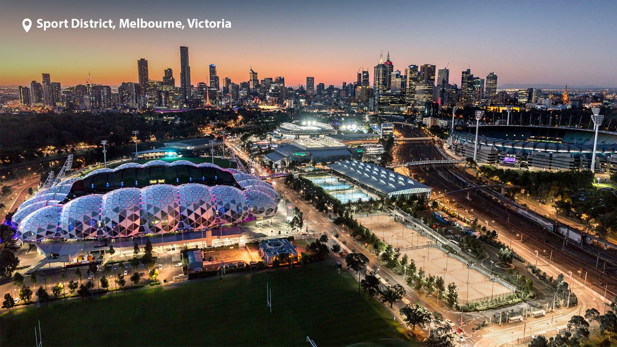 test Twitter Media - From cobblestone laneway streets to sky-high views you just can't beat, add a little touch Melbourne or regional Victoria to you next online meet-up with one of our custom Zoom backgrounds. Available here: https://t.co/aTEvoEWhlK https://t.co/YKm6LhJ3w3