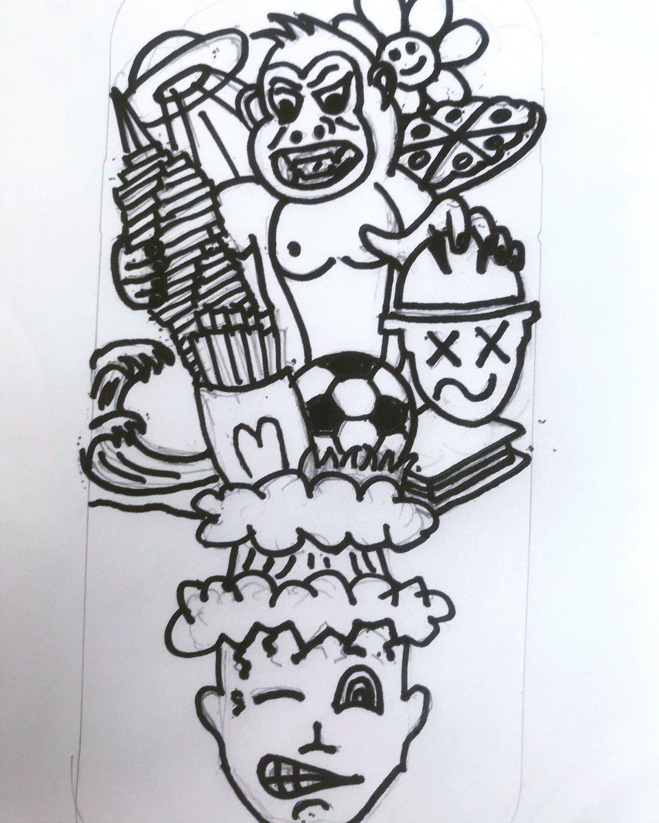 #Doodle time #panama pic.twitter.com/L3ew6gI1pl