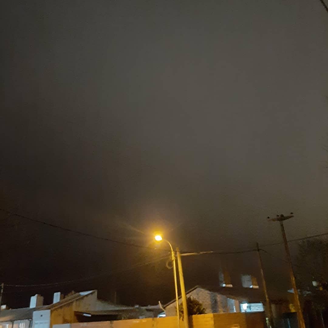 Noche gris en la city arenalense  #GeneralArenales #BsAs #lluviapic.twitter.com/jr9upgEb7I
