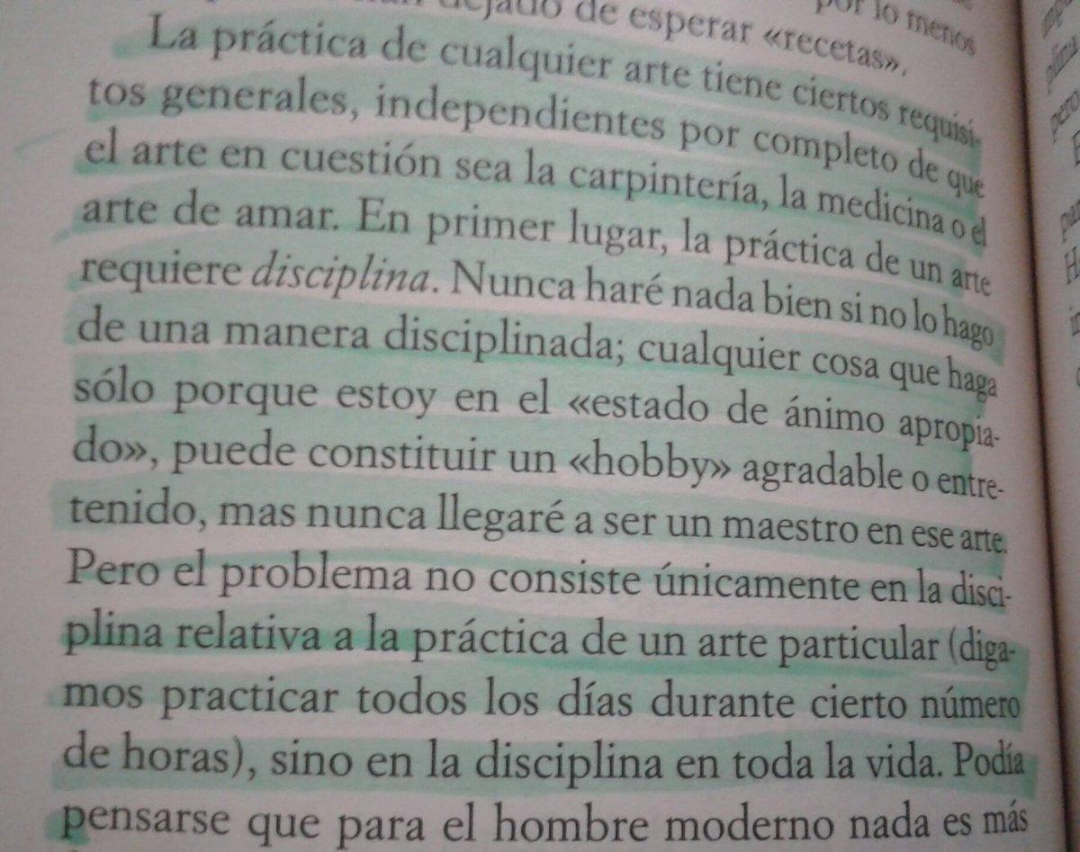 Disciplina  #disciplina #vidasaludable #VidaSana pic.twitter.com/PS5CFCnOT2