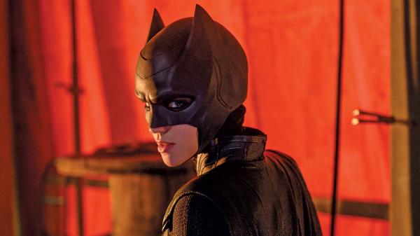 @Variety's photo on batwoman