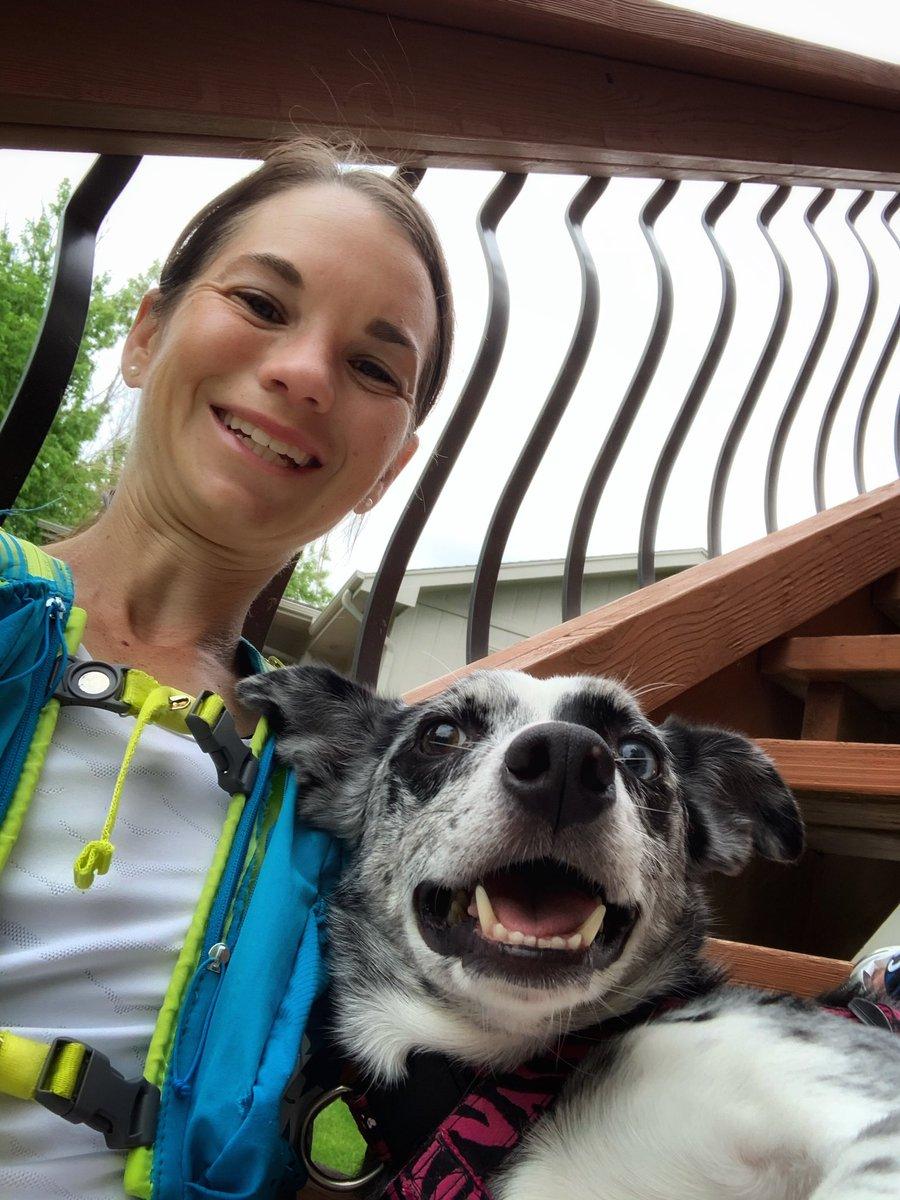 Who rescued who!? Mighty Mia & Princess Jaida! ❤️ #NationalRescueDogDay