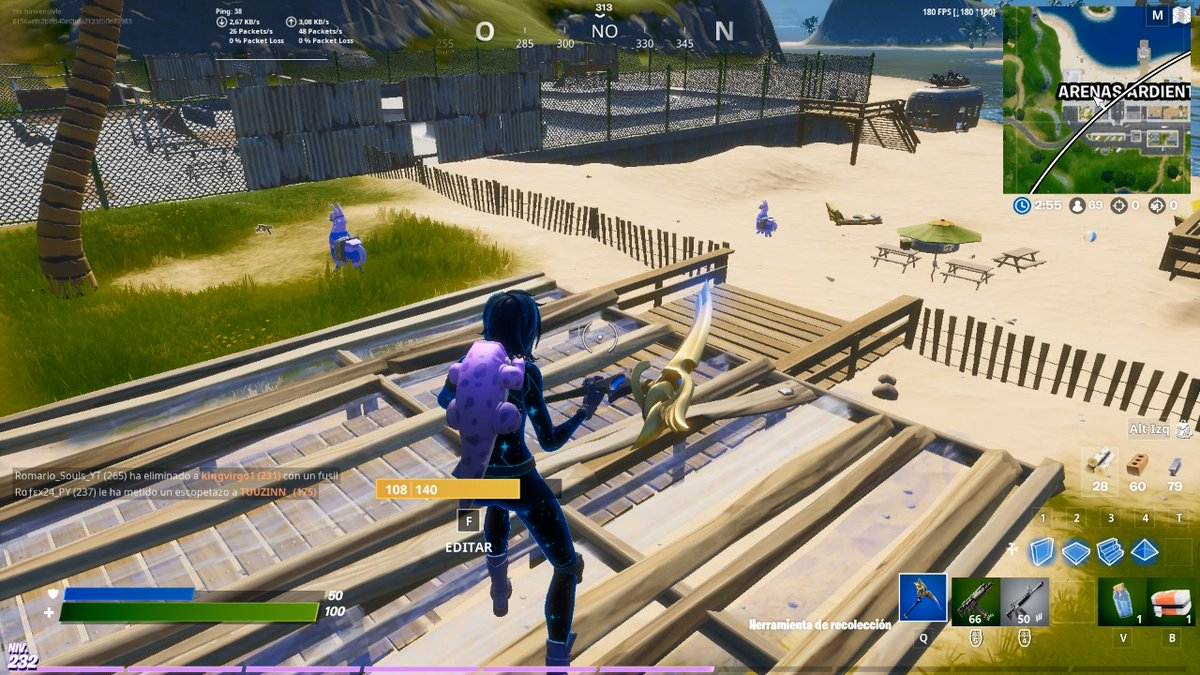 Is this normal? #LLama #Fortnite #FortniteLlama xDpic.twitter.com/1EvfFxD48o