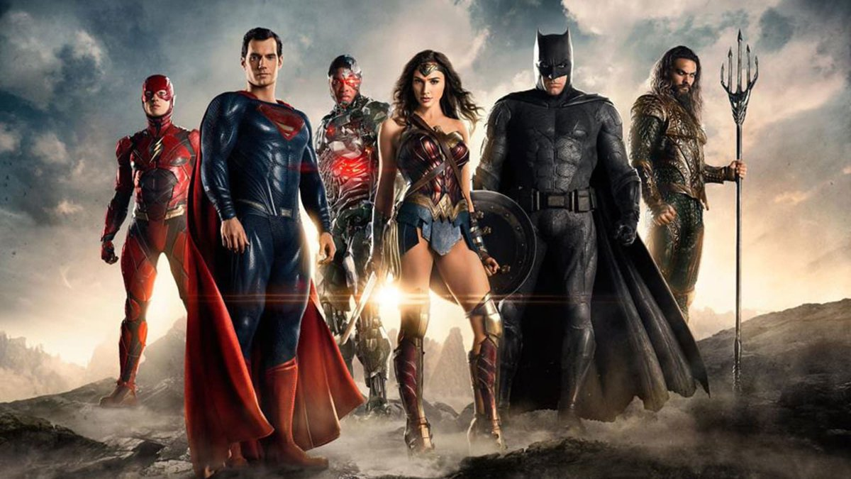 UPDATED 2021 Superhero Release Slate:  • 'Justice League' Snyder Cut - HBO Max • 'Eternals' - 2/12 • 'Morbius' - 3/19 • 'Shang-Chi' - 5/7 • 'Venom 2' - 6/25 • 'The Suicide Squad' - 8/6 • 'The Batman' - 10/1 • 'Spider-Man 3' - 11/5 • 'Black Adam' - 12/22 <br>http://pic.twitter.com/cNvlQwPYrK