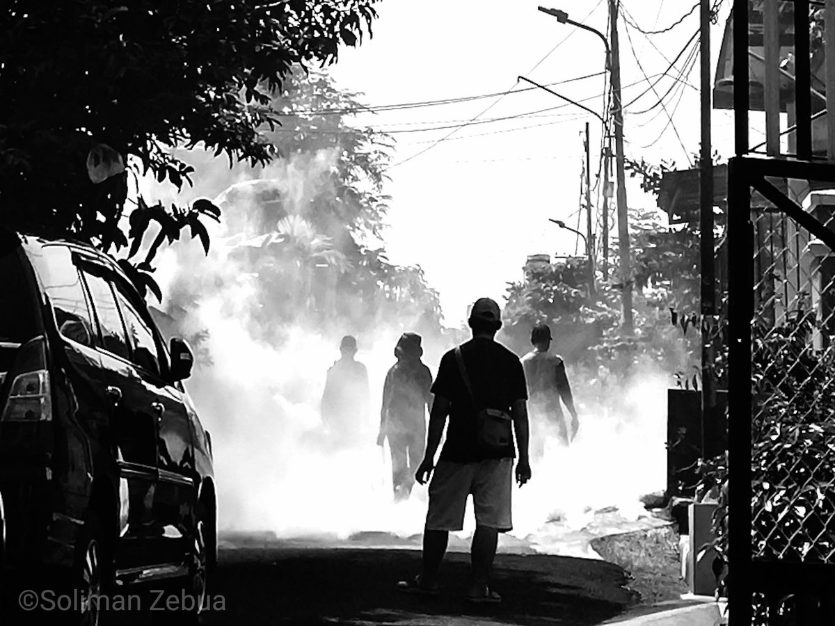 ~Fog~ Beauty can be found, in a fog of uncertainty.                        ~Marivee Bejar #streetphotography #streetphoto #streetphotographer #bnw_captures #bnwphotography #bnw #blackandwhitephotography #blackandwhitephoto #blackandwhitepic.twitter.com/zlRNWmk08U