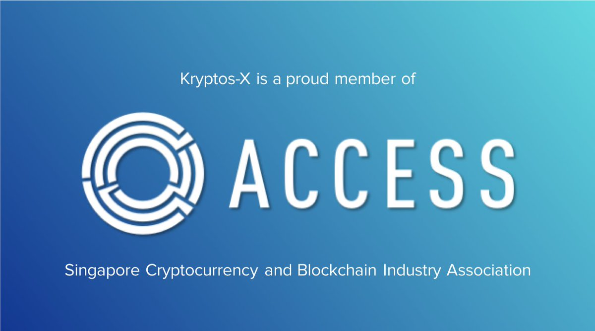 kryptos-x cryptocurrency exchange