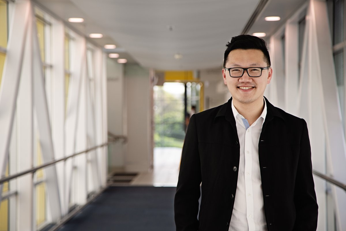 Professor @rayychan will use a $1.5 mill NHMRC grant to pilot a new shared -care model for the follow-up care of early #breastcancer and #lymphoma survivors after they have completed their treatment. bddy.me/3bObEa7 @RealHealthM @QUT_Nursing