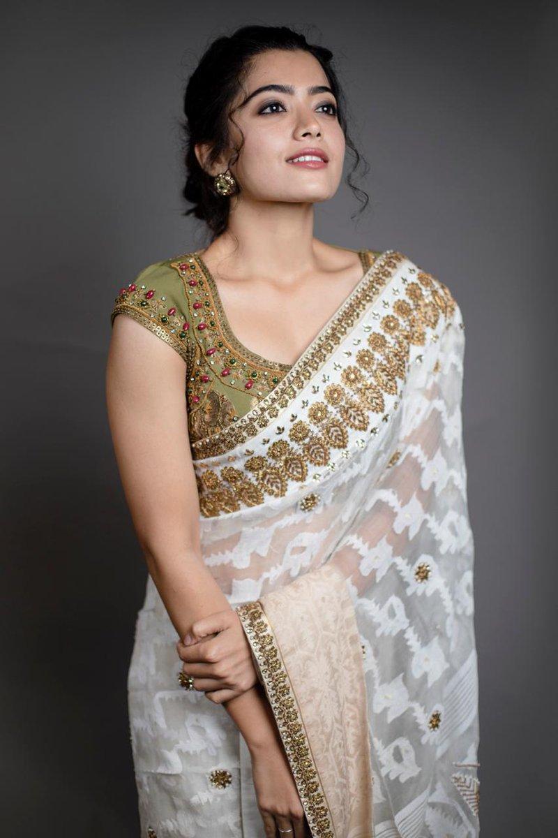 """Rashmika Ante Praanam ❤ on Twitter: """"Sweety..!! 😘😘😘😘😘😘  #RashmikaMandanna @iamRashmika 💚💚💚💚💚… """""""