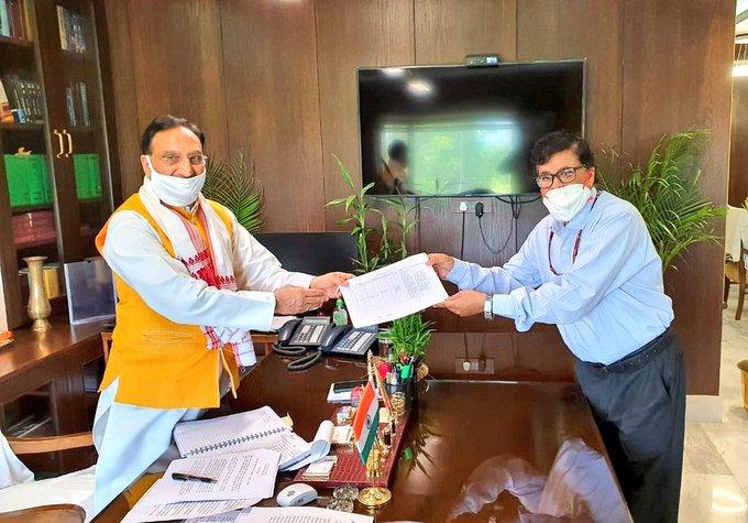 MHRD has ensured safe shifting of stranded students of  Jawahar Navodaya Vidyalayas