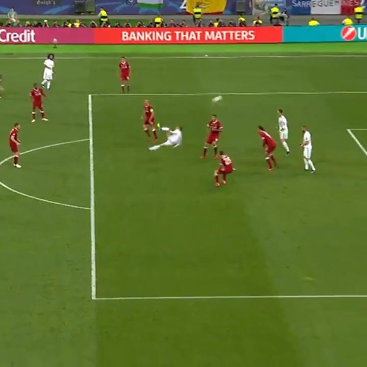 Bale, Griezmann, De Bruyne ou Džeko? 🍿 De qual golaço você mais gostou? 🤔 #UCLrecall | @NissanFootball https://t.co/PThDU7NeSm