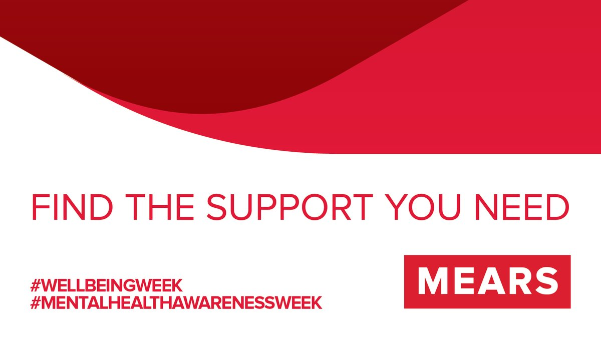It's important to look after your mind as well as your body and the information in the below links will help you!   Mental Health Foundation - https://t.co/XDhtt9CYrZ  NHS - https://t.co/hGORKrDFLx  MIND – https://t.co/urQ3YAZllW  #KindnessMatters #MentalHealthAwarenessWeek https://t.co/KSJhgZ1Xmn