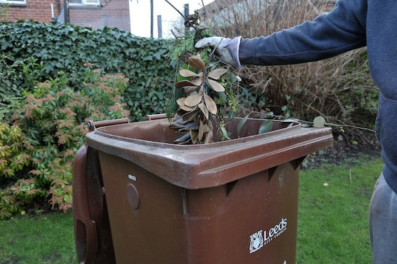 Garden waste collections restart on Monday and slots are available to book at Household Waste sites southleedslife.com/brown-bin-coll…