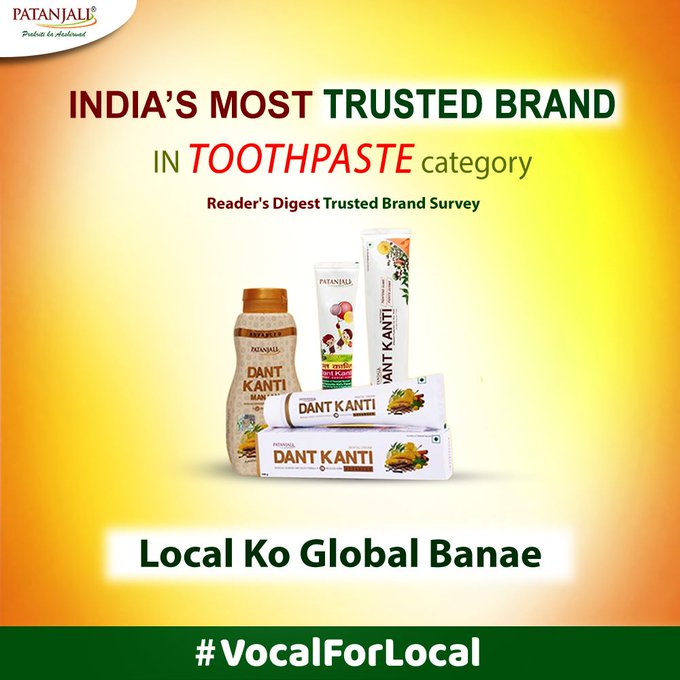 Patanjali pure honey comes with the richness of fructose, minerals, vitamins and other nutritious elements. Being a good quality antiseptic and blood refiner, it is also effective in reducing body weight and in treating cold, cough and fever. #Patanjali #Honey #VocalForLocal