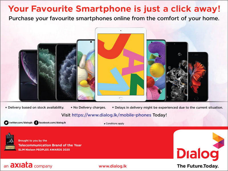 Your Favourite #Smartphone is just a click away. #lka #iContactLankapic.twitter.com/888azHkYXV