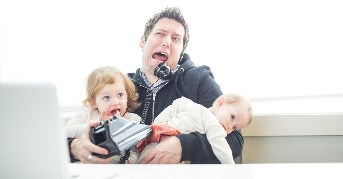 #Vatertag