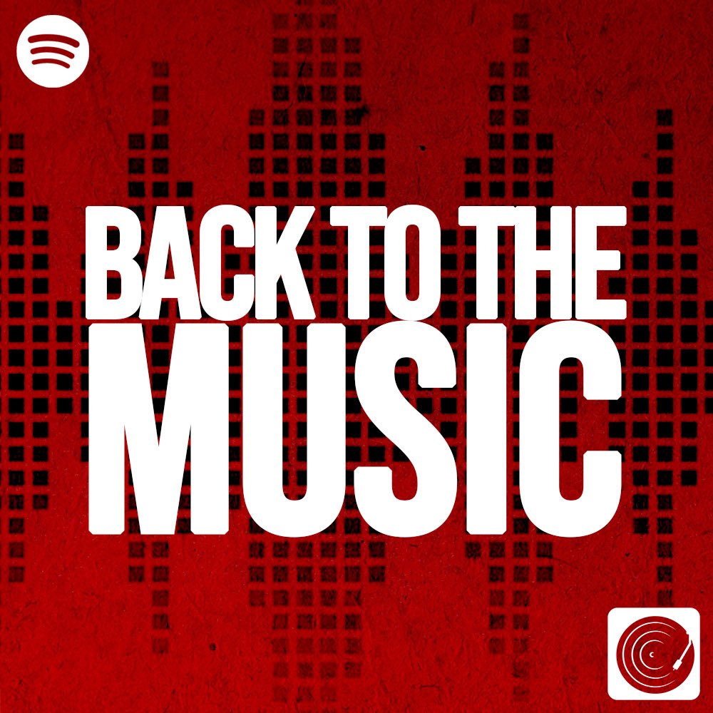 New #backtothemusic playlist for @ArtistCollect members https://t.co/T3XPs8oWVE https://t.co/WaT4sLAptG