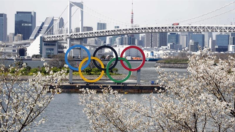 IOC chief: Tokyo Olympics to be scrapped if not held next year