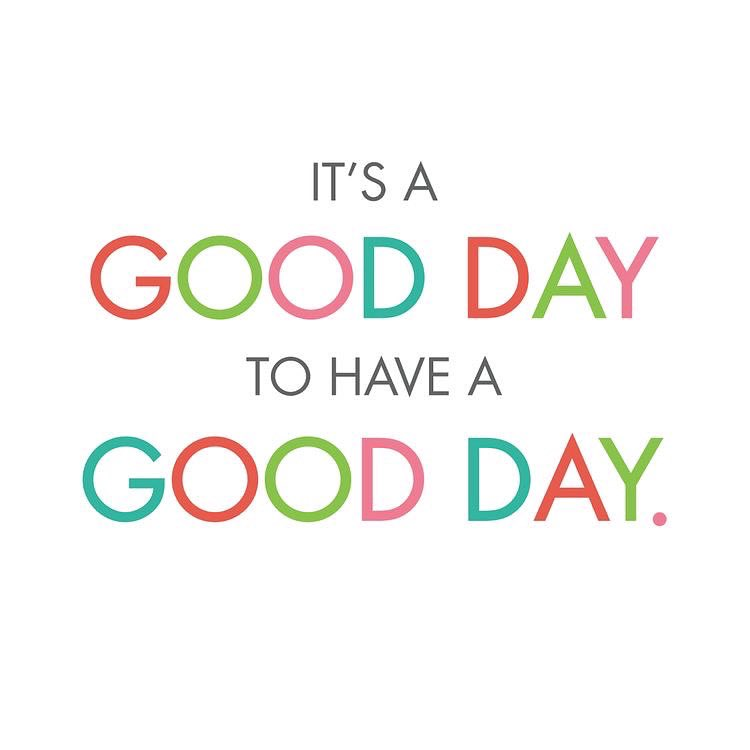 It's a good day to have a good day  #quotes #frases #figuerespic.twitter.com/pZTVUVnLgr